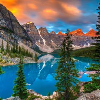 Banff-canada-pacote-de-viagem